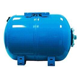 Гидроаккумулятор AquaSystem VAO 35 (горизонтальный)