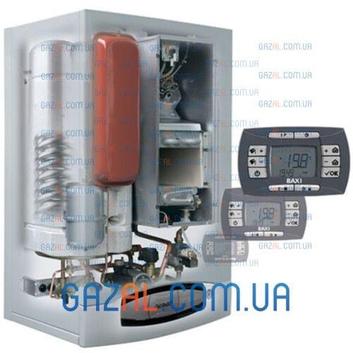 Газовый котел Baxi NUVOLA 3 COMFORT 28 кВт
