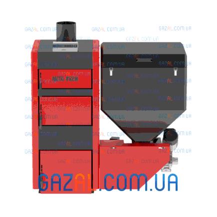 Пеллетный котел METAL-FACH SMART (15-25) кВт