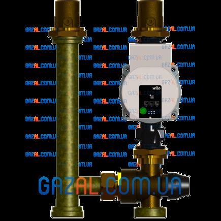 Смесительная группа OEF-WP-25-06-1