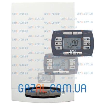 Газовый котел Baxi NUVOLA 3 COMFORT 31 кВт