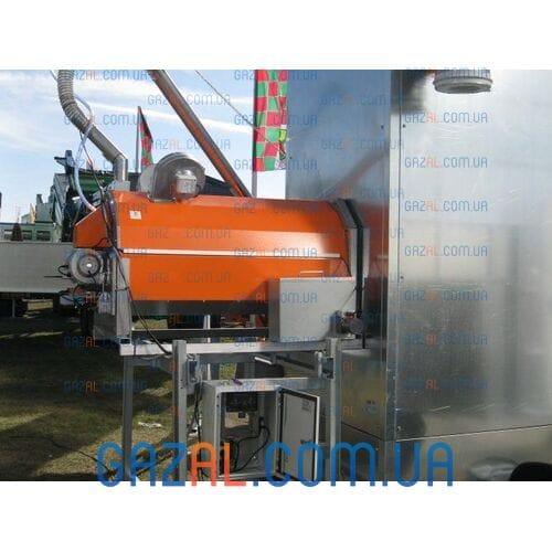 Промышленная пеллетная горелка Eco-Palnik UNI-MAX PERFECT (100-1500) кВт