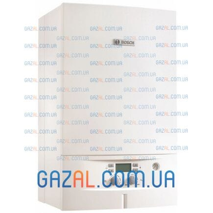 Котел газовый BOSCH ZWB 24-1 AR