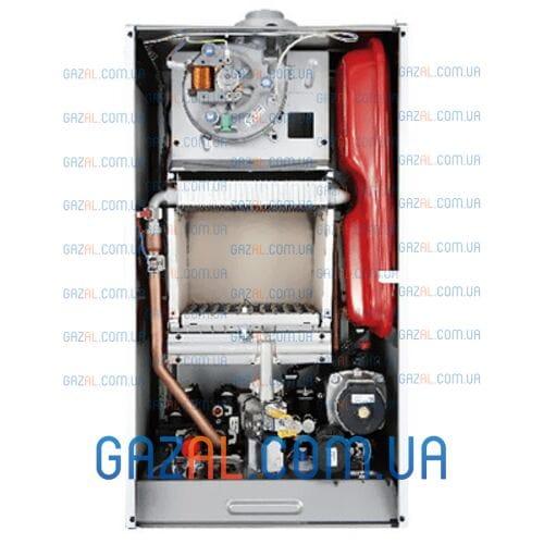 Газовый котел Baxi ECO 5 Compact 14 кВт турбированный