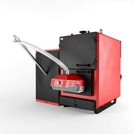 Пеллетный котел Marten Industrial T Pellet (95-800 кВт)