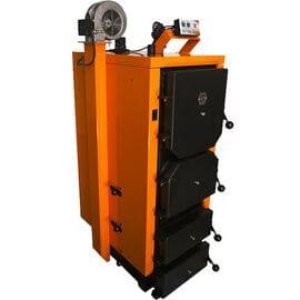 Котел длительного горения DTM (10-50) кВт