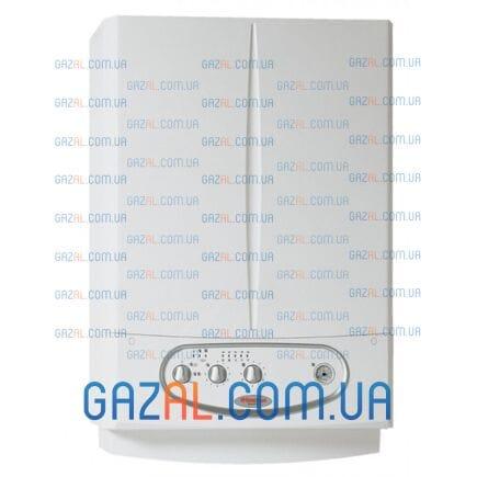 Газовый котел настенный Immergas Zeus 24 KW E + труба