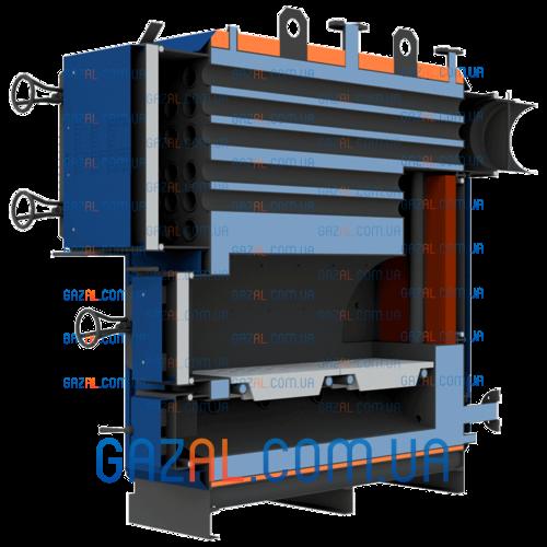 Промышленный твердотопливный котел НЕУС-Т (100-800) кВт