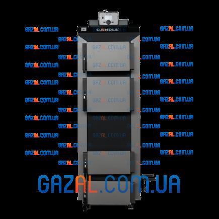 Котел длительного горения CANDLE COAL (15-50) кВт