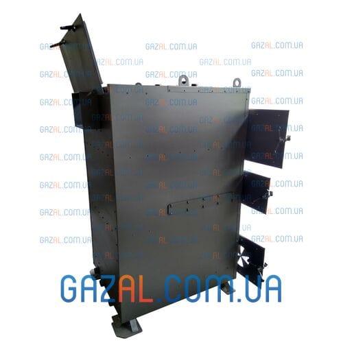Пиролизный котел DM-STELLA (150-750) кВт