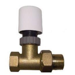 Reventon HC 3/4'' клапан с сервоприводом