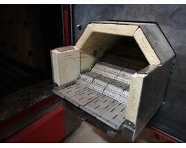 Пеллетный котел Альтеп 200 кВт