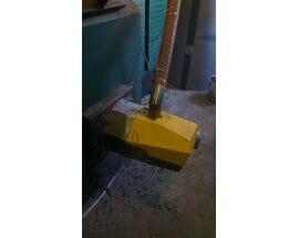Запуск пеллетной горелки OXI Ceramic 100 кВт