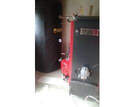 Шахтный котел нижнего горения Termico 16 кВт