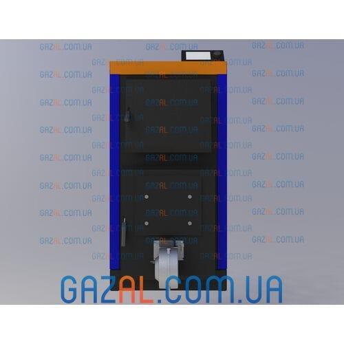 Твердотопливный котел BEETERM D-S 20 кВт