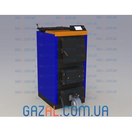 Твердотопливный котел BEETERM D-S 40 кВт