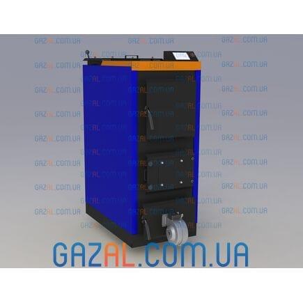 Твердотопливный котел BEETERM D-S 50 кВт