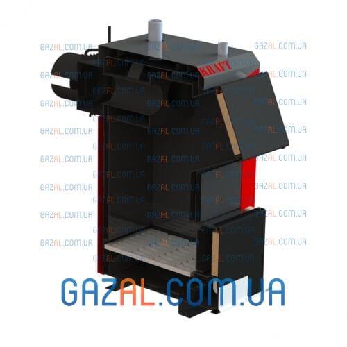 Твердотопливный котел Kraft серия A 20 кВт