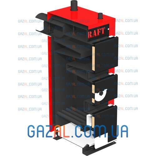 Твердотопливный котел Kraft серия K (12,16,20,24) кВт