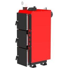 Котел длительного горения Kraft серия L (15-50) кВт