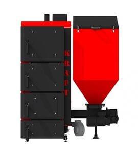 Котел на пеллетах Kraft R (20-100) кВт