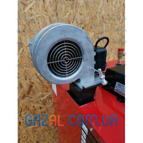 Котел длительного горения KRAFT S мощность: 10 кВт,12 кВт, 15 кВт, 20 кВт, 25 кВт, 30 кВт