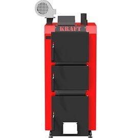 Котел длительного горения Kraft S (10-30) кВт