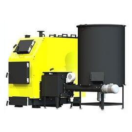 Котел на щепе KRONAS BIO MASTER (98-500) кВт