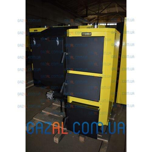 Пеллетный котел KRONAS COMBI (17-125) кВт
