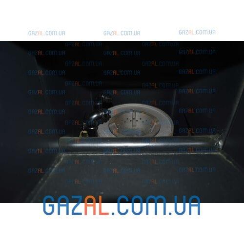 Пеллетный котел КРОНАС COMBI (62-125) кВт