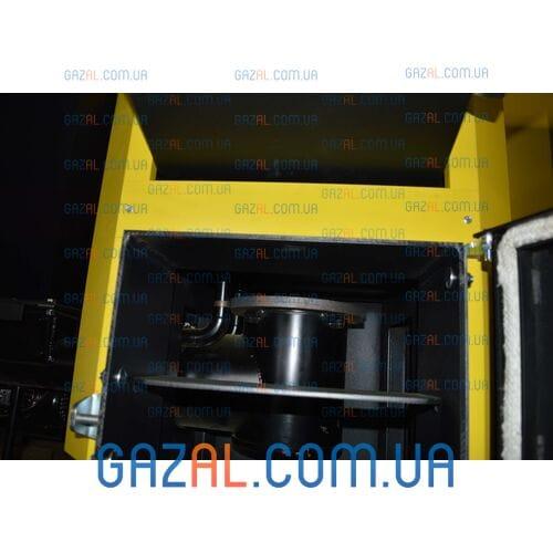 Пеллетный котел КРОНАС COMBI (75-125) кВт