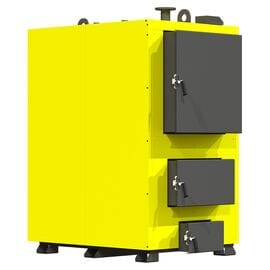 Промышленный котел HEAT MASTER SH (99-1000) кВт