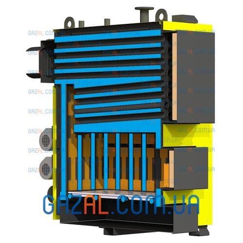 Твердотопливный промышленный котел HEAT MASTER SH (99-1000) кВт