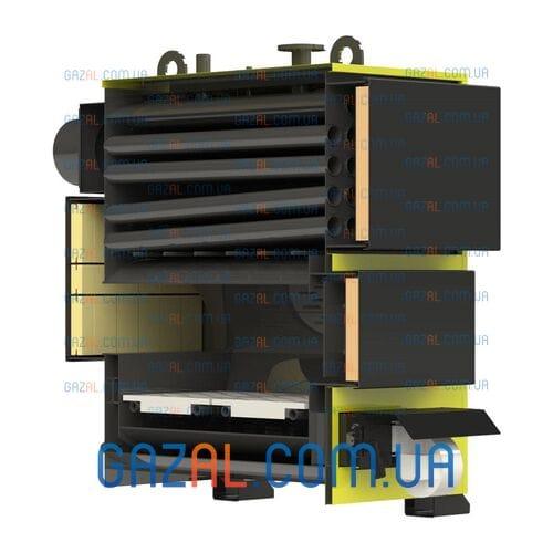 Котел промышленный KRONAS HEAT MASTER (99-600 кВт)