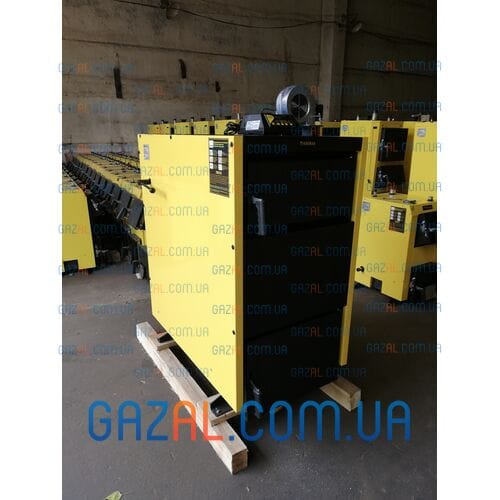 Шахтный котел KRONAS JET (15,20,25,30) кВт