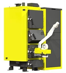 Промышленный пеллетный котел KRONAS PELLETS (75-150) кВт