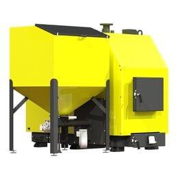Промышленный котел с автоподачей KRONAS PROM Combi (97-500) кВт