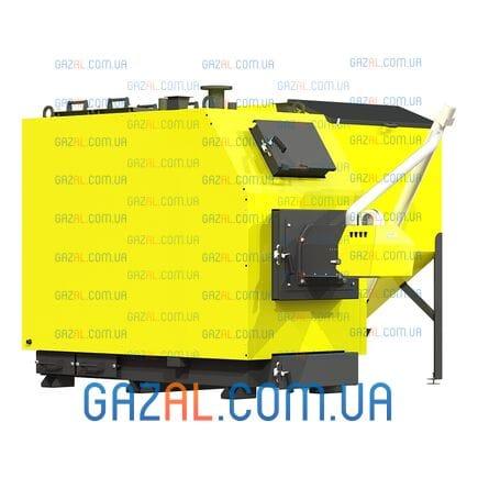 Пеллетный котел KRONAS PROM PELLETS (50-500) кВт