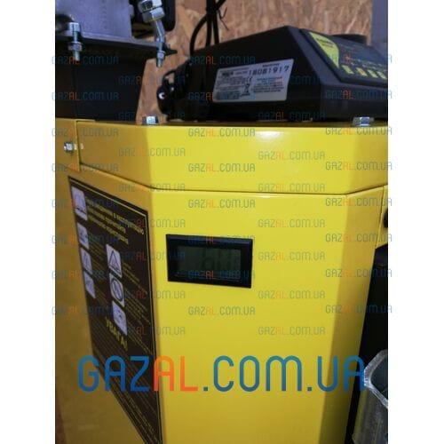 Твердотопливный котел KRONAS STANDART 14, 18, 22, 26 кВт