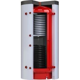 Теплоаккумулятор KRONAS с теплообменником