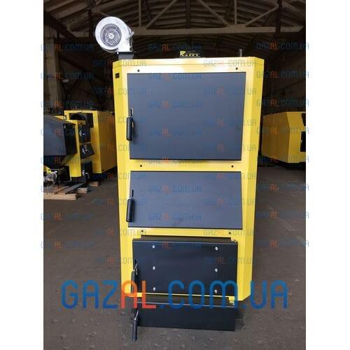 Промышленный котел KRONAS UNIC New (62-250) кВт