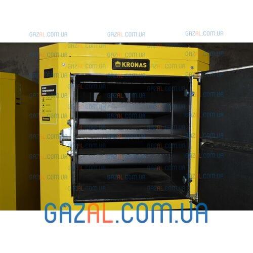 Котел длительного горения KRONAS UNIC-P (17-150) кВт