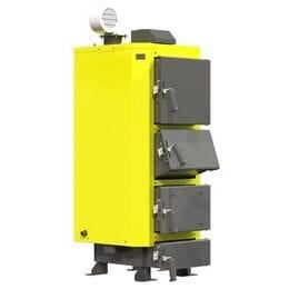 Котел длительного горения KRONAS UNIC-P (17-50) кВт