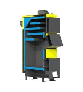 Котел длительного горения KRONAS UNIC (15-30) кВт