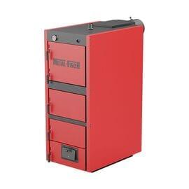 Промышленный котел METAL-FACH SE (85-350 кВт)