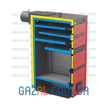 Котел длительного горения METAL-FACH SE (45-75 кВт)