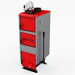 Котел длительного горения Marten Comfort MC (12-80) кВт