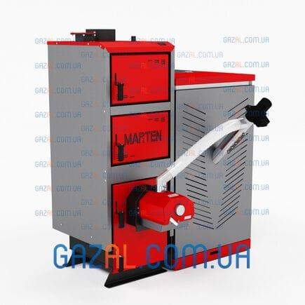 Пеллетный котел Marten Comfort Pellet MC (20-80) кВт