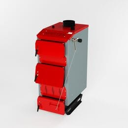 Котел длительного горения Marten Praktik MP-20 кВт