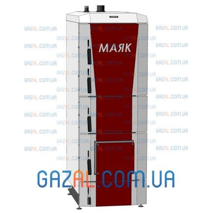 Котел длительного горения Маяк ECO UNI type H (16-50) кВт